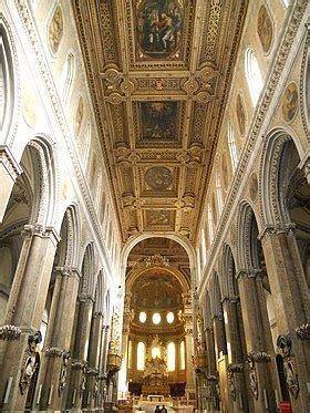 Naples Cathedral - Wikipedia