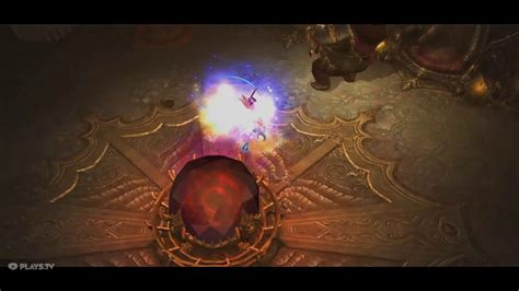 How to Open the Treasure Vault Diablo 3 Using a Puzzle