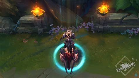 Surrender at 20: PBE Preview: Eclipse Leona, Coven Camille