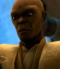 Mace Windu Voice - Star Wars franchise | Behind The Voice
