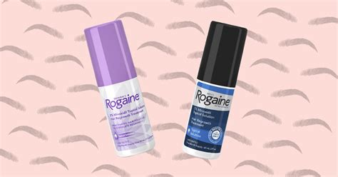 Rogaine for Eyebrows: Does It Work? Plus How to Use