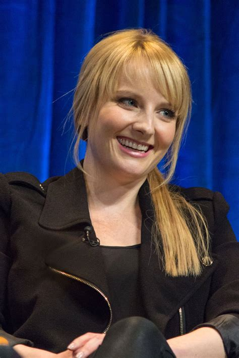 Melissa Rauch-Age, Biography, Family, Wife, Boyfriends, & More