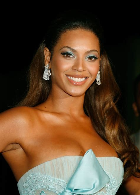 Beyonce Knowles - Beyonce Knowles Photos - Paramount