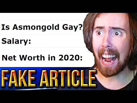 How Much Money Does Asmongold Makes On Twitch – Net Worth