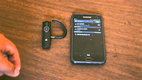 How To Connect: Pair And Use A Sony Bluetooth Headset With