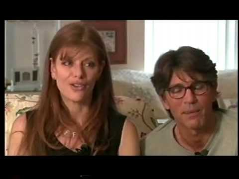 Eric Roberts: Celebrity Island star's famous family
