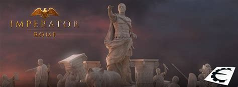 Imperator Rome | Cheat Engine Table v1