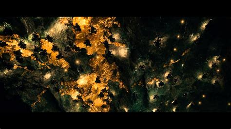 The Hobbit: An Unexpected Journey - The Erebor and