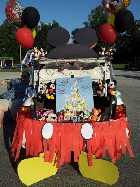 13 Trunk Or Treat Ideas For Halloween - Local Mom Scoop