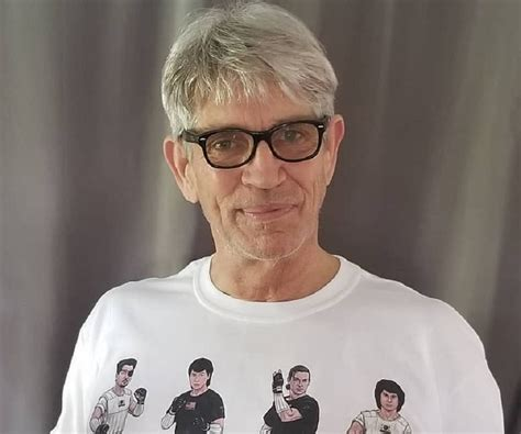 Eric Roberts Biography - Facts, Childhood, Family Life