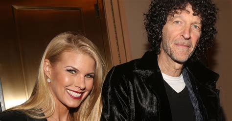 Howard Stern's Wife Beth Stern Gushes About Their Relationship