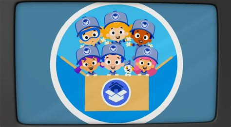 Guppy Movers (Song) | Bubble Guppies Wiki | Fandom powered