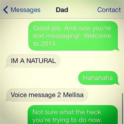 21 Of The Most Hilarious Texts Ever Sent From Dads
